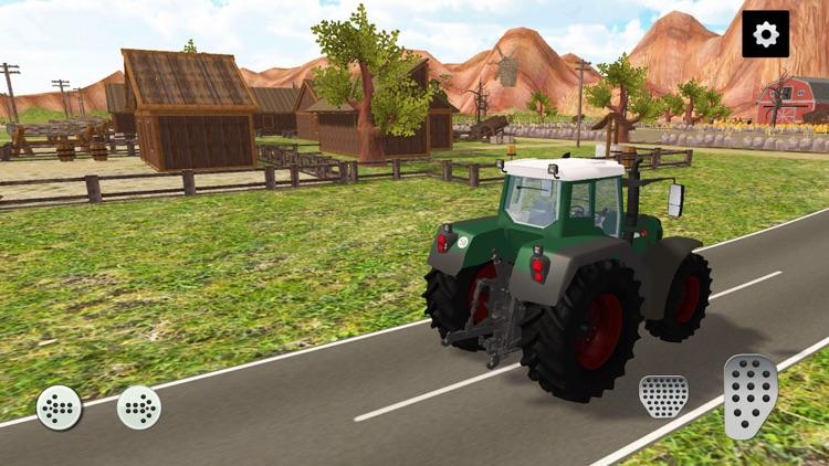 Farm Simulator Harvest Season