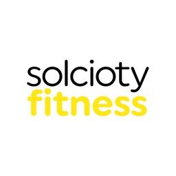 Solcioty Fitness.