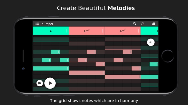 Klimper Music Composition