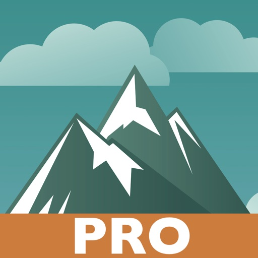 PH Mountains PRO