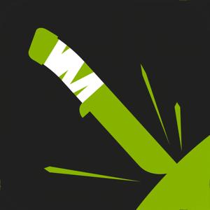 Knife Rush Games inceleme