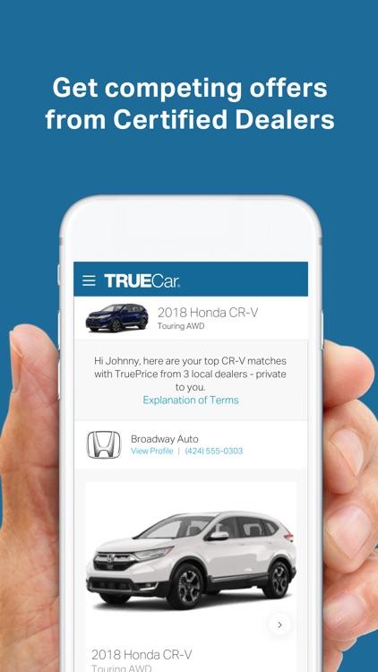TrueCar: The Car Buying App screenshot-3