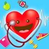 I'm health Care emoji Stickers