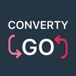 Converty Go