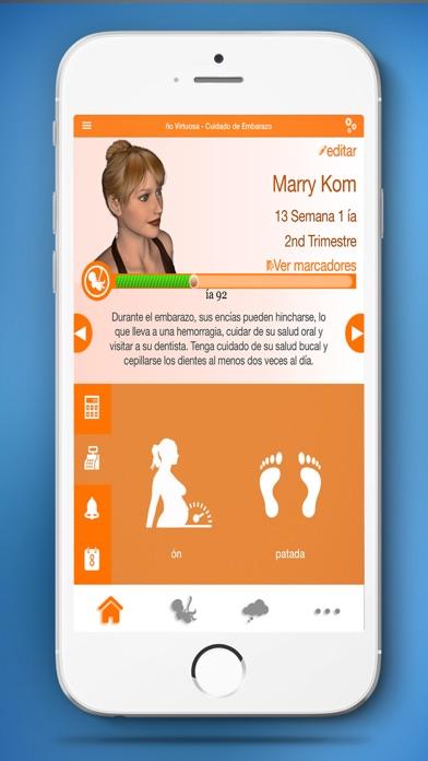 download El embarazo Mentor apps 2