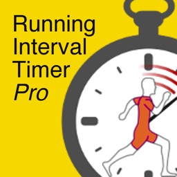 Running Interval Timer Pro