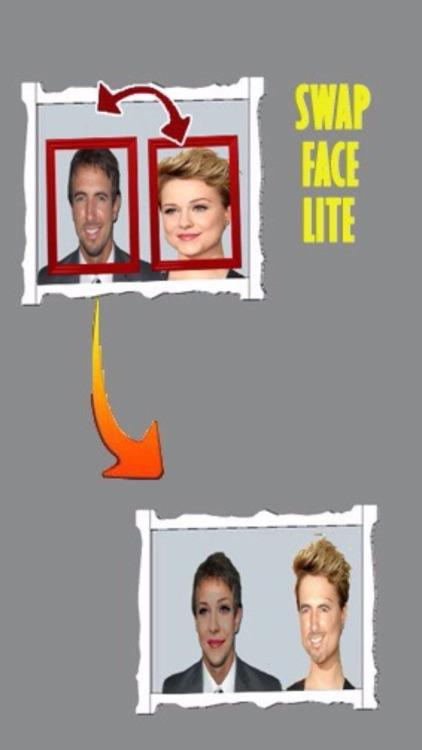 Swap Face Lite - Face lift