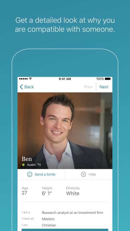 Compatible Partners™ - Gay & Lesbian Dating App