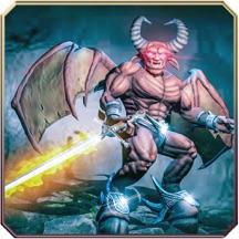 野兽模拟器 -  石像鬼怪物英雄
