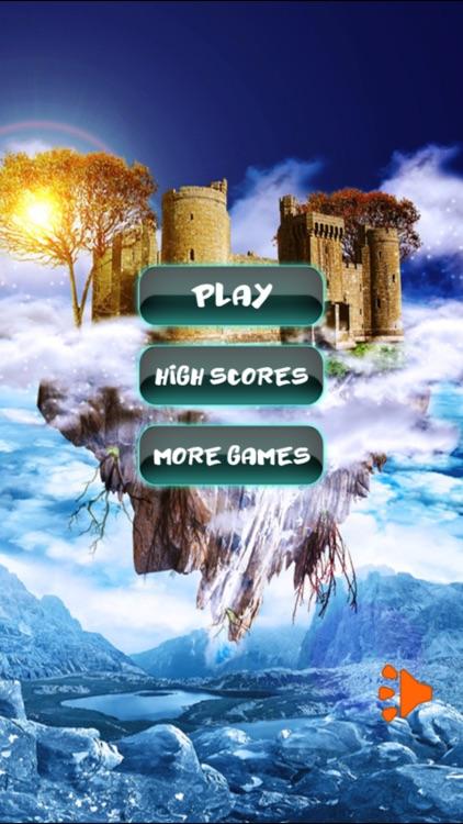 Castle Jigsaw Puzzles screenshot-4