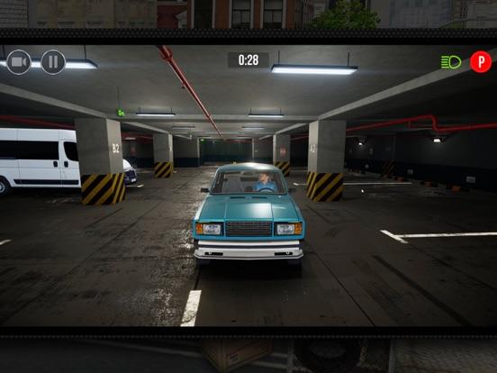 Valet Parking ! screenshot 8