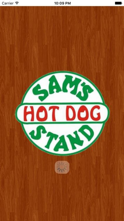 Sam's Hot Dog Stand
