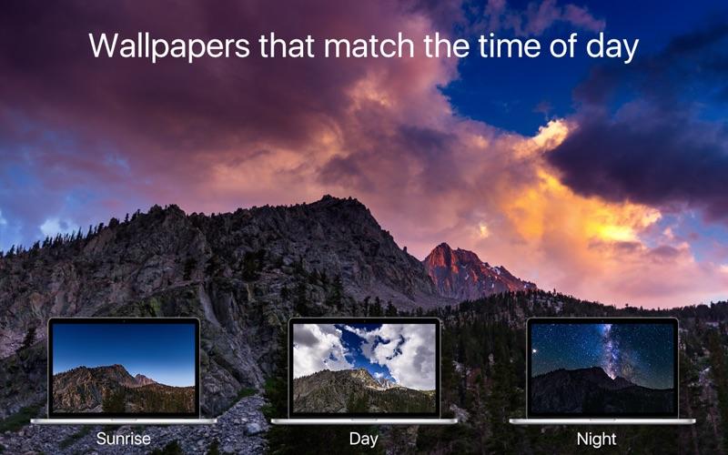 24 Hour Wallpaper screenshot 1