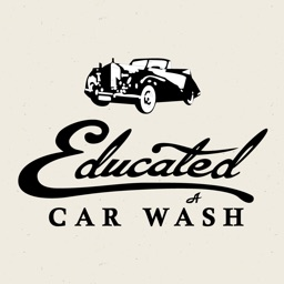 Educated Car Wash