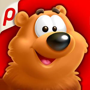 Toon Blast app