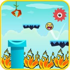 Activities of Bounce Crazy Emoji