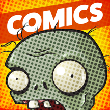 Plants vs Zombies Comics