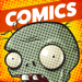 153.Plants vs Zombies Comics