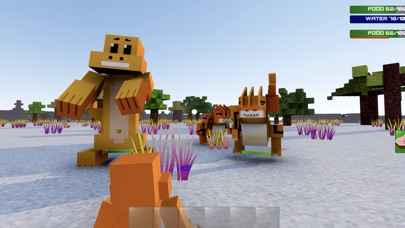 Pixelmon Wars Screenshot 1