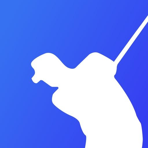 Hole19 Golf GPS & Scoring App application logo