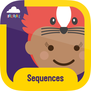 Sequences with Ibbleobble app