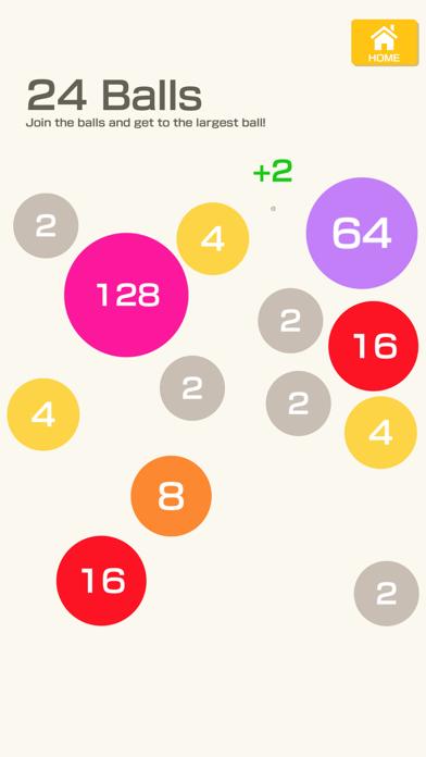 24 Balls screenshot 3