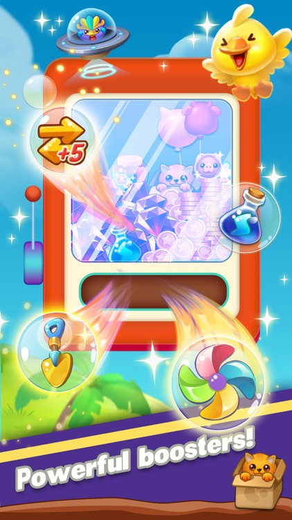 Pet Frenzy screenshot-3
