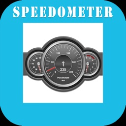 SpeedoMeter Dashboard