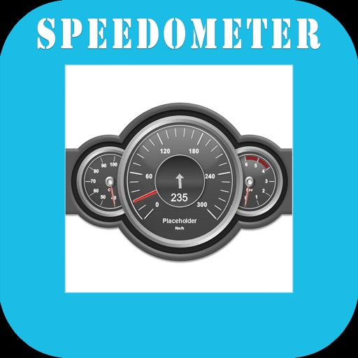 SpeedoMeter Dashboard