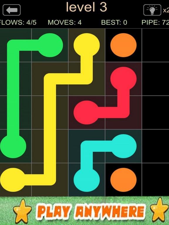 Line Easy: Game Draw screenshot 6