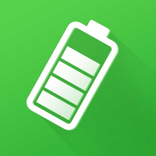 Battery Life & Battery Manager iOS App