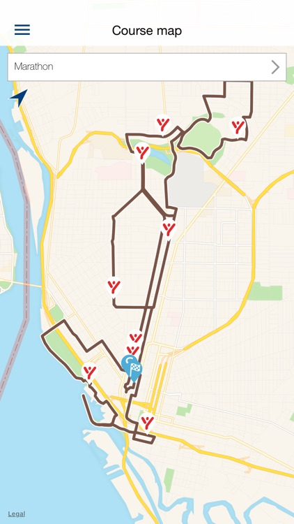 Buffalo Marathon screenshot-4