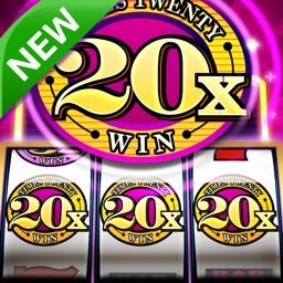 Viva™ Slots: Las Vegas Casino