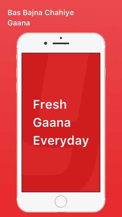 Gaana Music - Songs & Radio for Windows