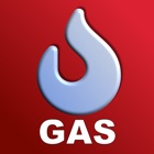 Gas Rate Heat Input Calculator icon