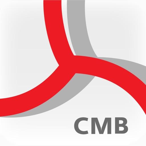 CMB suivi de compte et budget