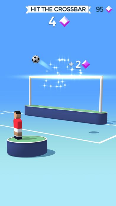 Pop Shot! Soccer screenshot 4