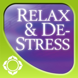 Relax and De-Stress - Joshua Leeds and Andrew Weil