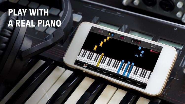 OnlinePianist: Piano Tutorial