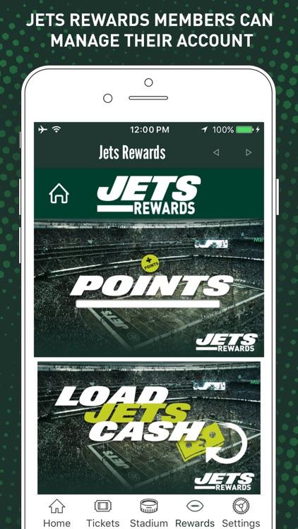 Official New York Jets screenshot-3