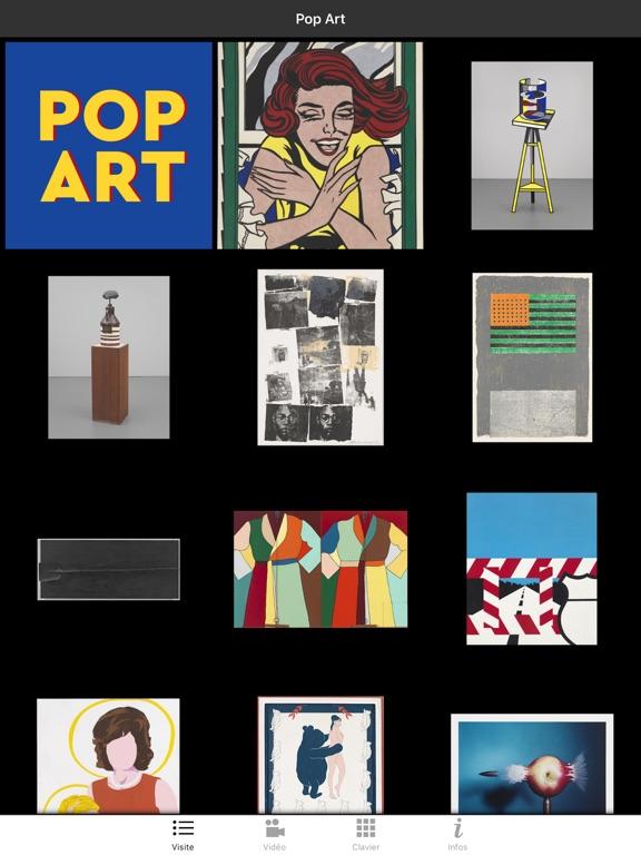Screenshot #4 pour Pop Art