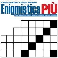 Codes for Enigmistica Più Hack