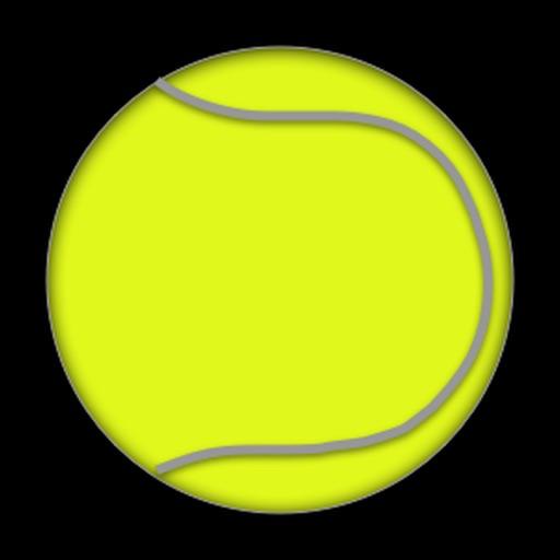 Tennis Scorekeeper App