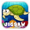 Ocean Puzzle Sea Animal Jigsaw