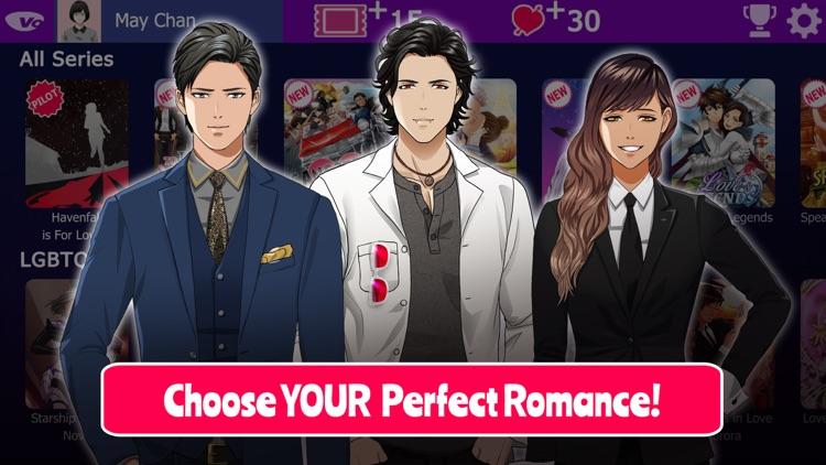 Lovestruck Choose Your Romance screenshot-0