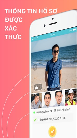Web tuyen dung online dating