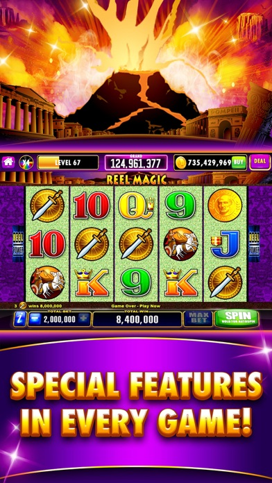 Slot Game Apps