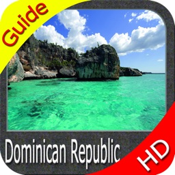 Dominican Republic HD charts