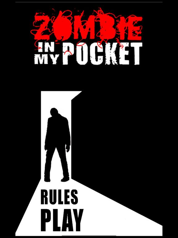Zombie in my Pocket New на iPad