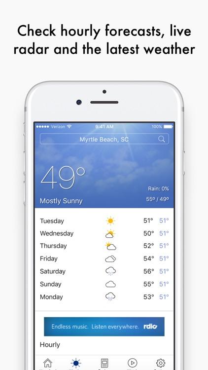 WPDE.com screenshot-3